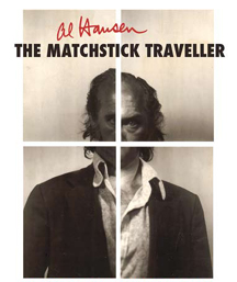 The Matchstick Traveller by Mareieke Wegener
